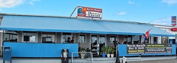 North Beach Bar & Grill Hampton, NH